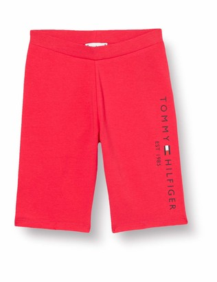 Tommy Hilfiger Girl's Essential Cycling Shorts