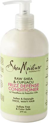 Shea Moisture Raw Shea & Cupuacu Frizz Defense Conditioner