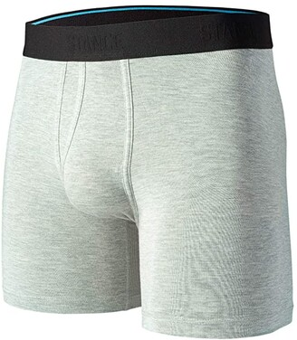Stance Staple St 6 (Black) Men's Underwear