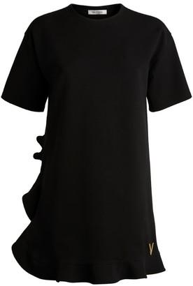 Valentino VLOGO Tunic Dress