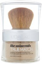 L'Oreal L'Oréal Paris True Match Minerals Foundation 10 g Number N6