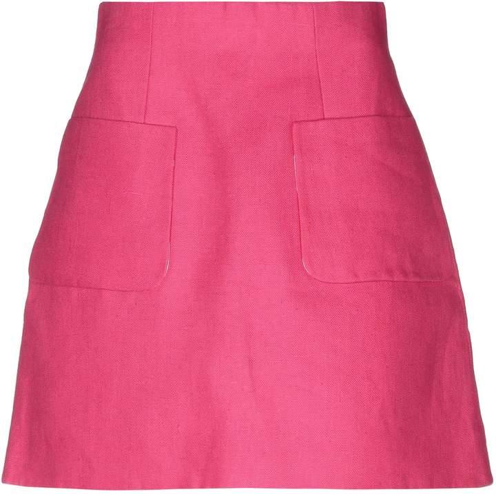 f1f2e74d23 DELPOZO Skirts - ShopStyle