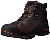 "Timberland Men's Endurance 6"" Soft-Toe BR Work Boot"