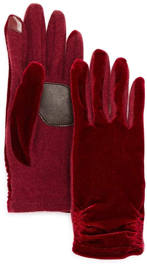 Echo Classic Velvet Tech Gloves