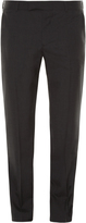 Alexander McQueen Slim-fit trousers