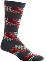 Ozone Men's Double Wrapped Helix Socks (2 Pairs)