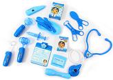 AZ Blue Doctor Medical Kit Play Set