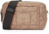 Marc Jacobs Nylon Knot Cross Body Bag