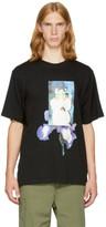 Perks And Mini Black mirror Of Eyes T-shirt