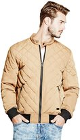 GUESS Adriel Quilted Jacket