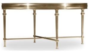 Hooker Furniture Highland Park Round Cocktail Table