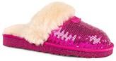 UGG Girls' Dazzle Slippers - Little Kid, Big Kid