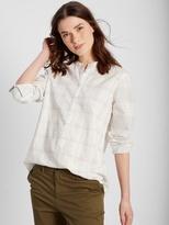 White Stuff Moss check shirt