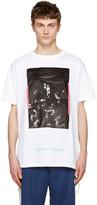 Off-White White Caravaggio T-shirt