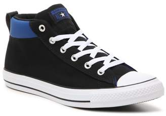 Converse Chuck Taylor All Star Mid-Top Sneaker - Men's