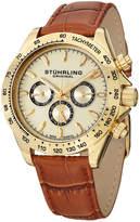 Stuhrling Original StHrling Original Men's Monaco Watch