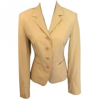 Karen Millen Beige Jacket for Women