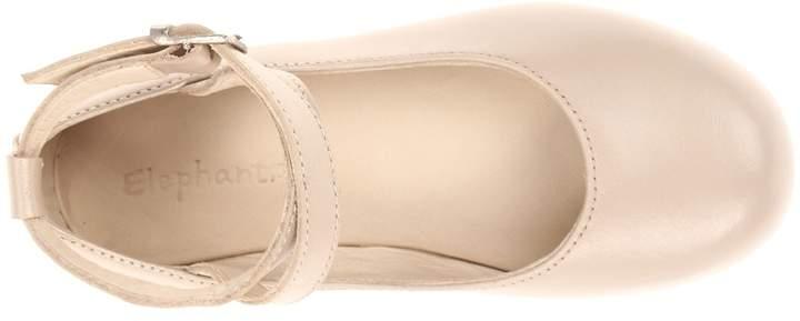 Elephantito French Ballet Flat Girl's Shoes