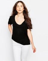 Brave Soul Jersey T-shirt