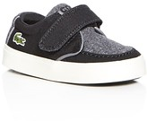 Lacoste Boys' Sevrin Sneakers - Baby, Walker