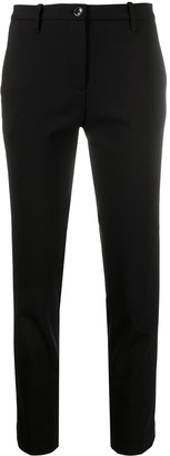 Nine In The Morning Tailored Cropped Trousers