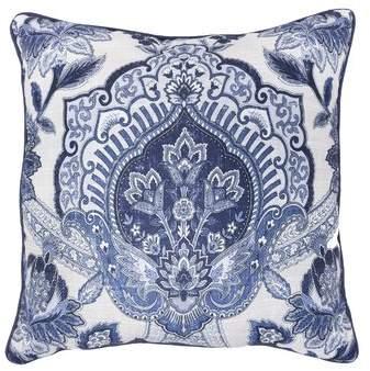 Croscill Home Fashions Leland Throw Pillow Home Fashions