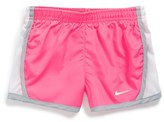 Nike Toddler Girl's Tempo Dri-Fit Shorts