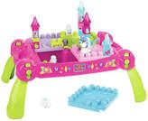 Mega Bloks First Builders Lil' Princess Fairytale Table