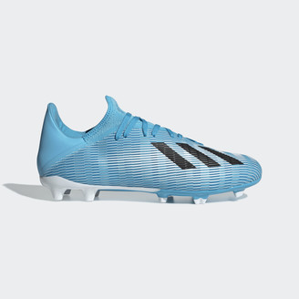 adidas X 19.3 Firm Ground Cleats