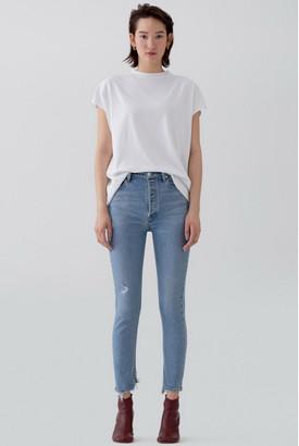 Singer22 Nico Hi Rise Slim Fit Jean