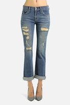 James Jeans Buddy Festival Jeans