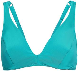 Jets Jetset Triangle Bikini Top
