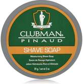 Clubman Pinaud Shave Soap 75 ml (Pack of 6)