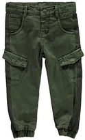 Name It Jersey Cargo Pants