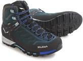 Salewa Mountain Trainer Mid Gore-Tex® Hiking Boots - Waterproof (For Women)