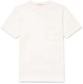 Nudie Jeans Kurt Worker Organic Cotton-Jersey T-Shirt