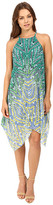 Christin Michaels Niagra Woven Dress