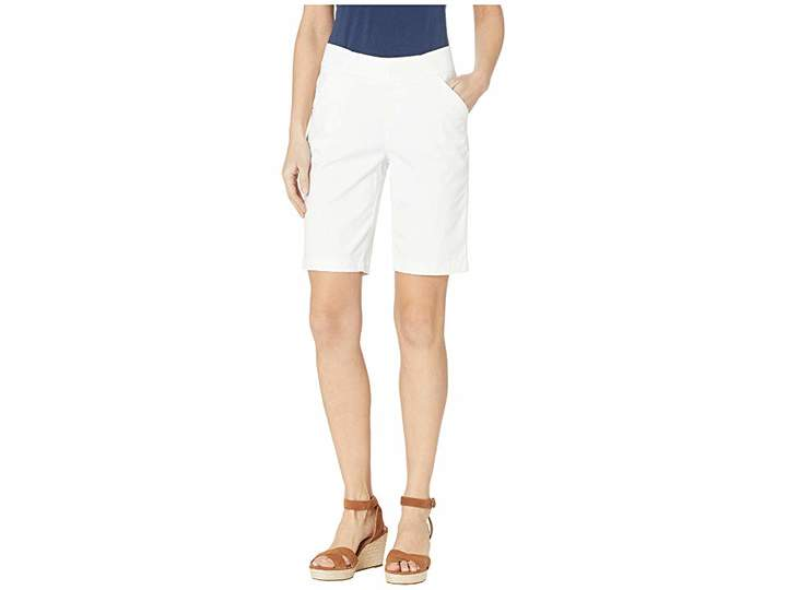 Jag Jeans Gracie Pull-On Bermuda Shorts