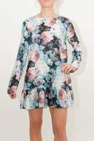 Somedays Lovin Graceless Floral Dress