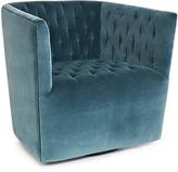 Jonathan Adler Vertigo Swivel Chair