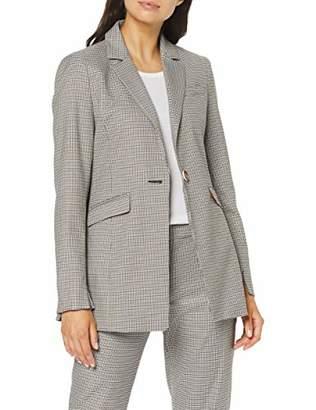 S'Oliver BLACK LABEL Women's 11.908.54.3819 Suit Jacket,(Size: 42)