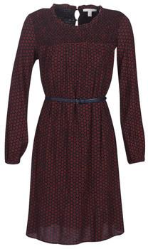 Esprit 099EE1E015-622 women's Dress in Red