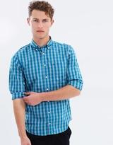 Tommy Hilfiger Terence Gingham NF1 Shirt