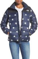 The North Face Women's International Collection Nuptse 700-Fill Power Down Puffer Jacket