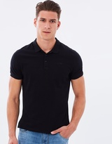 Armani Jeans Regular Fit Piquet Polo