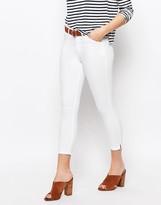 Oasis High Waist Crop Jean