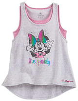 Disney Minnie Mouse Tank Top Set for Girls - Walt World