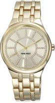 Nine West Marisole Bracelet Watch