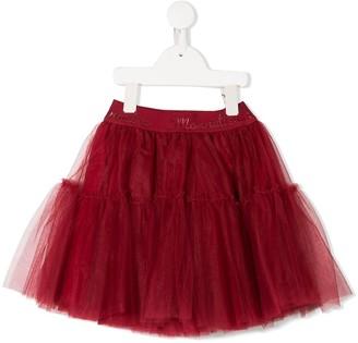 MonnaLisa Tutu mini skirt