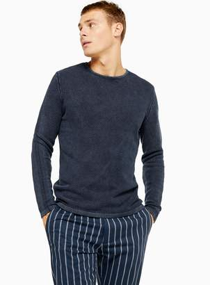 ONLY & SONS TopmanTopman Hugh Crew Knitted Jumper